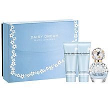 Buy Marc Jacobs Daisy Dream 75ml Eau de Toilette Fragrance Gift Set Online at johnlewis.com
