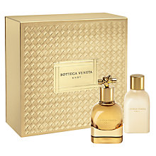 Buy Bottega Veneta Knot 50ml Eau de Parfum Fragrance Gift Set Online at johnlewis.com