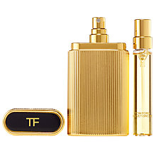 Buy TOM FORD Velvet Orchid Eau de Parfum Atomiser Online at johnlewis.com