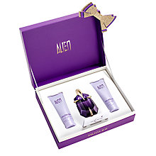 Buy Mugler Alien 30ml Eau de Parfum Fragrance Gift Set Online at johnlewis.com