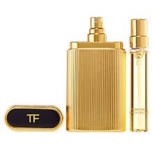 Buy TOM FORD Black Orchid Eau de Parfum Atomiser Online at johnlewis.com