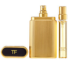 Buy TOM FORD Noir Extreme Atomiser Online at johnlewis.com