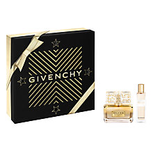Buy Givenchy Dahlia Divin Le Nectar de Parfum 50ml Fragrance Gift Set Online at johnlewis.com