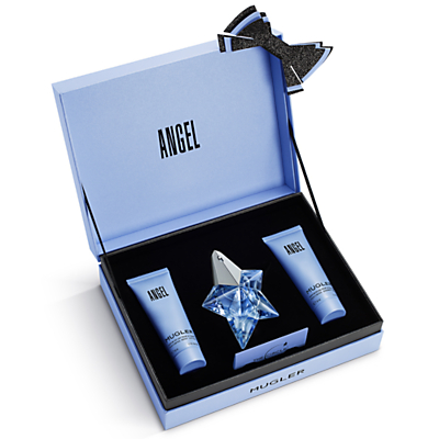Mugler Angel 25ml Eau de Parfum Fragrance Gift Set