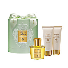 Buy Acqua di Parma Gelsomino Nobile 100ml Eau de Parfum Fragrance Gift Set Online at johnlewis.com
