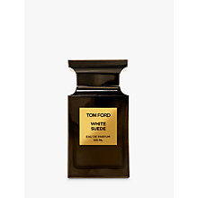 Buy TOM FORD Private Blend White Suede Eau de Parfum, 100ml Online at johnlewis.com