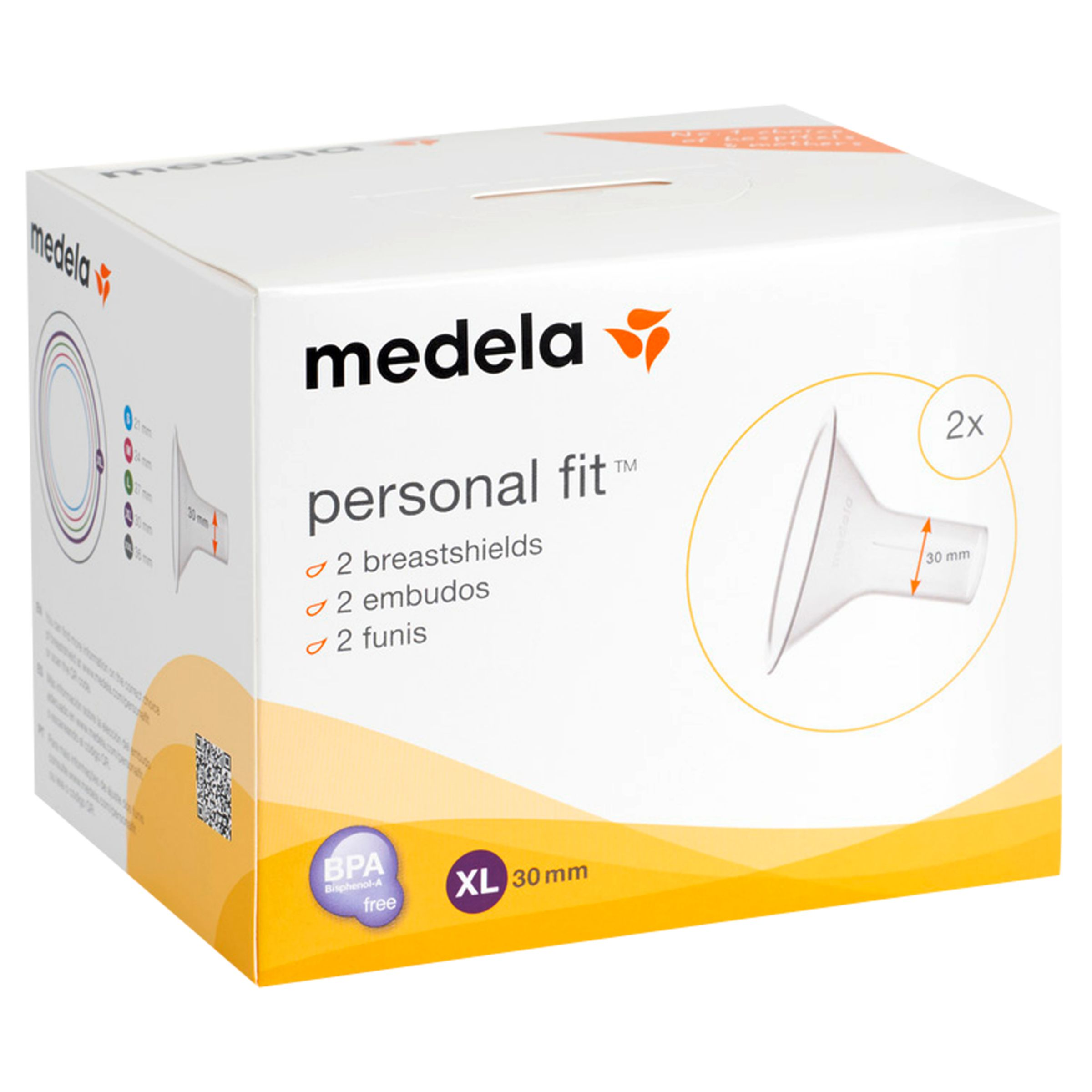 Medela Medela PersonalFit Breast Shield