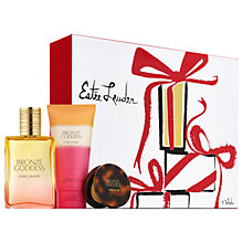Buy Estée Lauder Bronze Goddess To Go 100ml Eau Fraîche Fragrance Gift Set Online at johnlewis.com