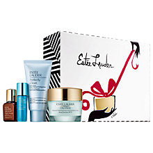 Buy Estée Lauder Age Prevention Essentials Skincare Gift Set Online at johnlewis.com