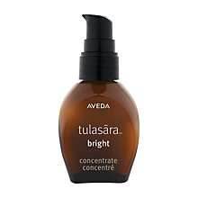 Buy AVEDA Tulasara Bright Concentrate, 30ml Online at johnlewis.com
