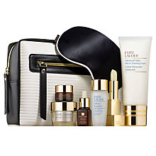 Buy Estée Lauder Beauty Of The Night Skincare Set Online at johnlewis.com