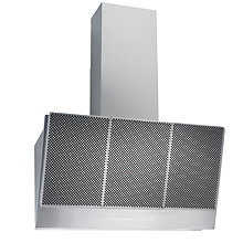 Buy Gorenje WHI961S2XUK Freestanding Cooker Hood Online at johnlewis.com