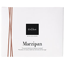 Buy Hotel Chocolat 'Marzipan' Chocolate, Box of 7, 150g Online at johnlewis.com