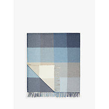 Buy Avoca Capri Cashmere Blend Throw Online at johnlewis.com