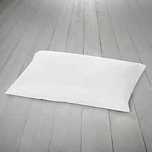 Buy John Lewis 80/20 Anti Allergy Standard Pillow, Medium Online at johnlewis.com