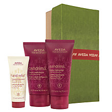 Buy AVEDA Candrima™ Bodycare Gift Set Online at johnlewis.com