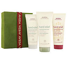 Buy AVEDA Hand Relief™ Trio Skincare Gift Set Online at johnlewis.com