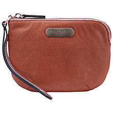 Buy Liebeskind Dasy Vintage Leather Travel Purse Online at johnlewis.com