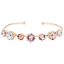 Buy Ted Baker Cheska Crown Ultra Fine Cuff Online at johnlewis.com