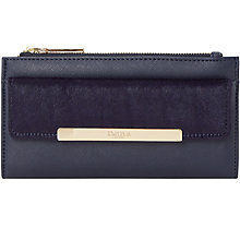 Buy Dune Klimine Slim Zip Purse Online at johnlewis.com