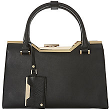 Buy Dune Deyonce Frame Shoulder Bag Online at johnlewis.com