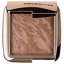 Buy Hourglass Ambient® Lighting Bronzer, Travel Size, 1.4g Online at johnlewis.com