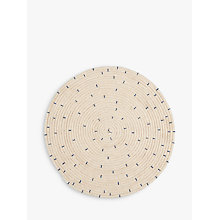 Buy John Lewis Coastal Woven Placemat Online at johnlewis.com