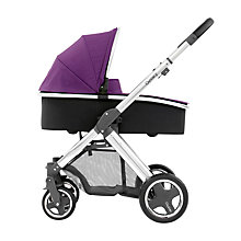 Buy BabyStyle Oyster Carrycot Colour Pack Online at johnlewis.com