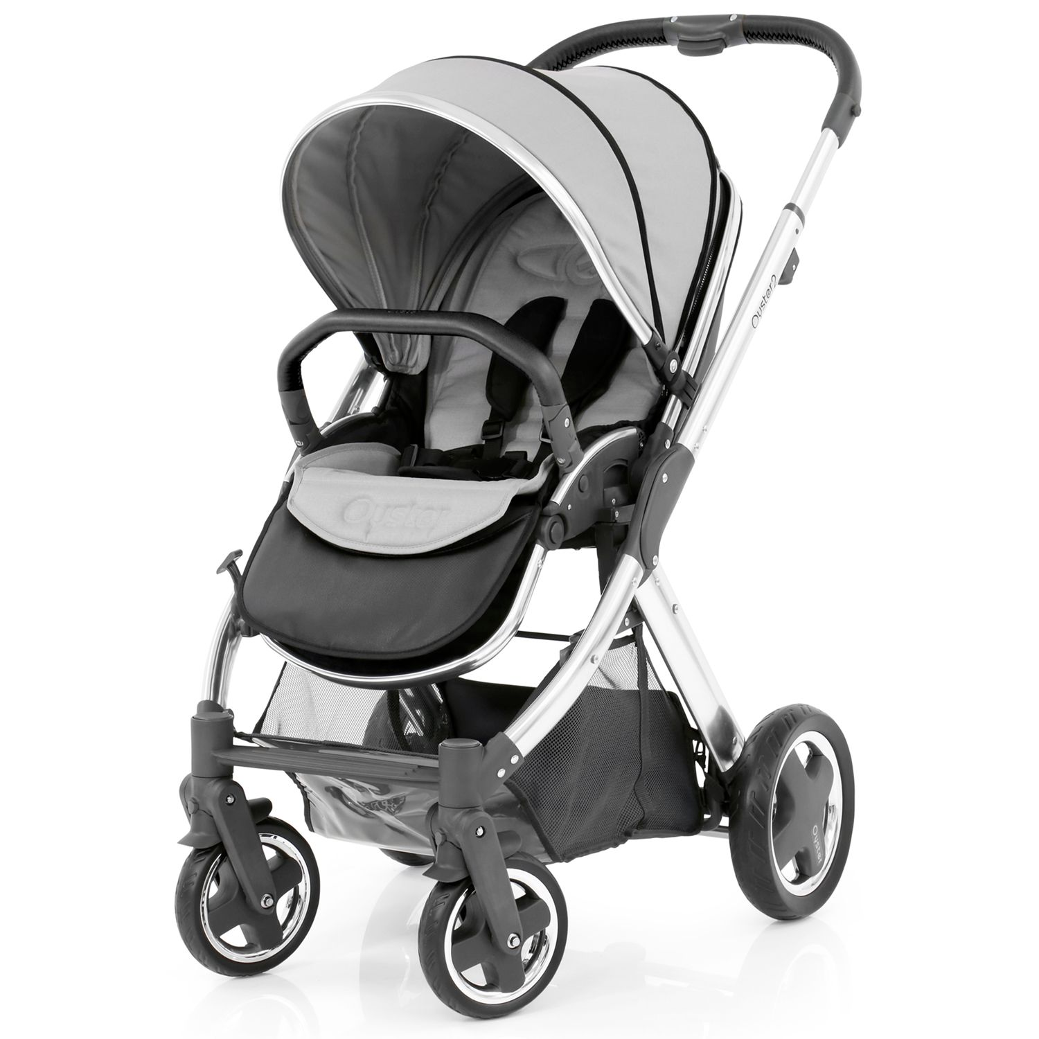 Oyster BabyStyle Oyster 2 and Oyster Max Pushchair Colour Pack