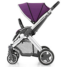 Buy BabyStyle Oyster 2 and Oyster Max Pushchair Colour Pack Online at johnlewis.com