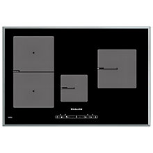 Buy KitchenAid KHID477510 Induction Hob Online at johnlewis.com