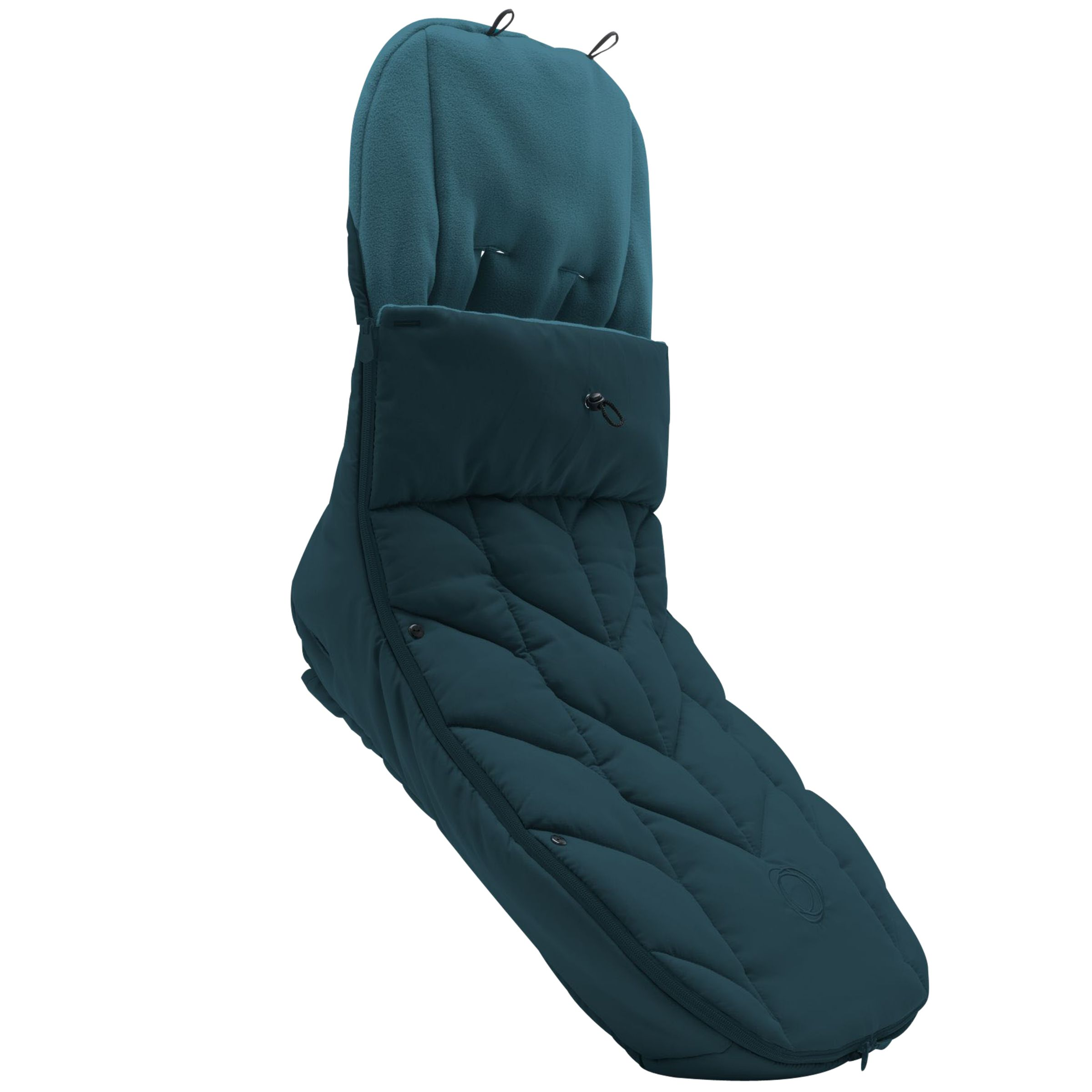 Bugaboo Bugaboo Cameleon3 Elements Footmuff, Deep Sea Blue