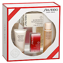 Buy Shiseido Bio-Performance Advanced Super Kit Skincare Gift Set Online at johnlewis.com