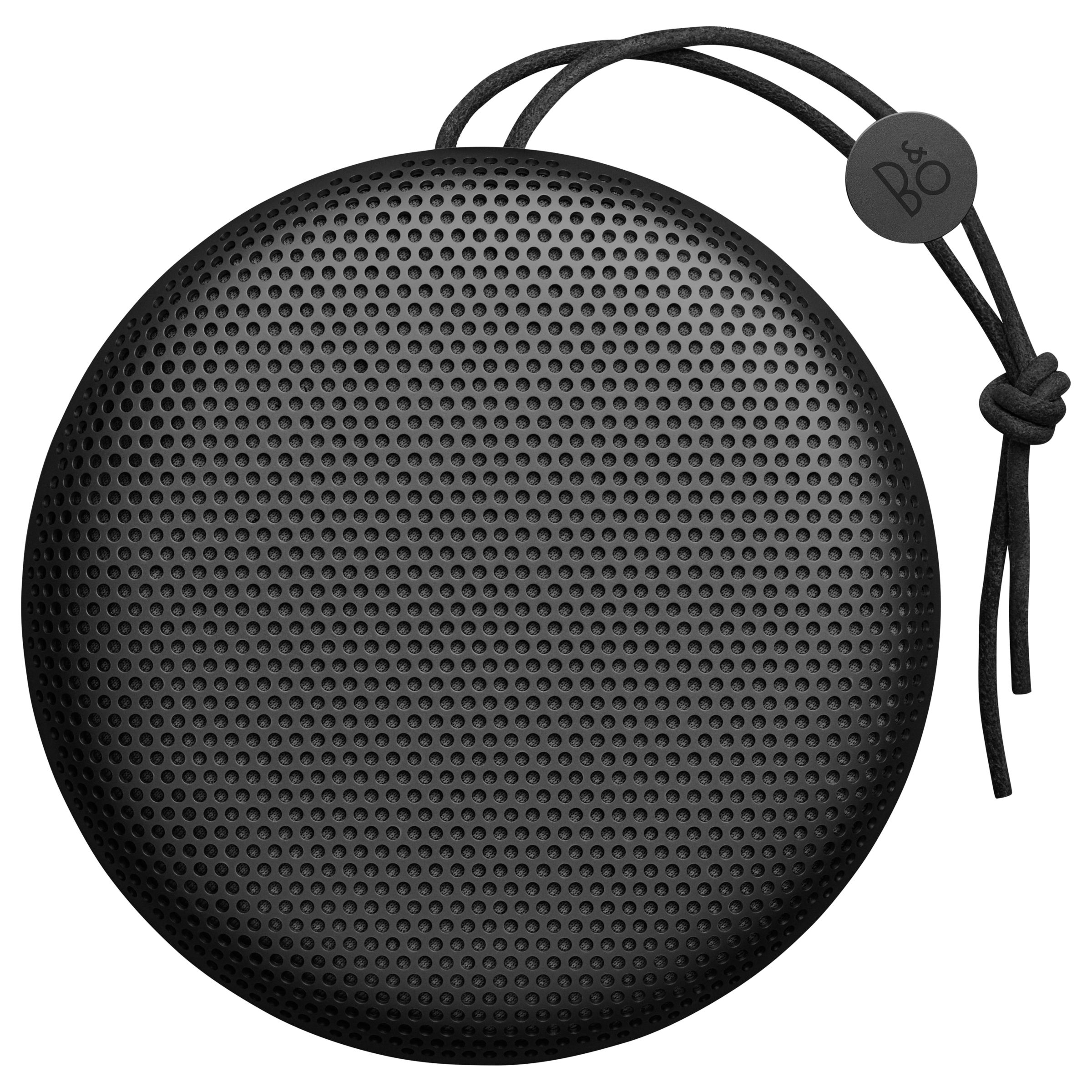 Bang & Olufsen B&O PLAY by Bang & Olufsen Beoplay A1 Portable Bluetooth Speaker