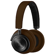 Buy B&O PLAY by Bang & Olufsen Beoplay H7 Wireless Bluetooth Full-Size Headphones with Intuitive Touch Interface Online at johnlewis.com