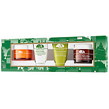 Buy Origins Rest & Recharge Skincare Gift Set Online at johnlewis.com