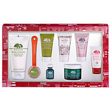 Buy Origins Make A Difference™ Skincare Gift Set Online at johnlewis.com