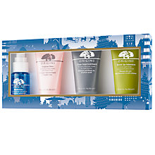 Buy Origins Mask Marvels Skincare Gift Set Online at johnlewis.com