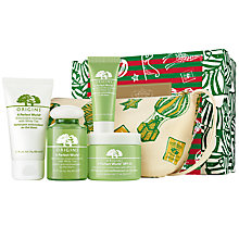 Buy Origins Your Perfect World Skincare Gift Set Online at johnlewis.com