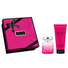 Buy Jimmy Choo Blossom 60ml Eau de Parfum Fragrance Gift Set Online at johnlewis.com