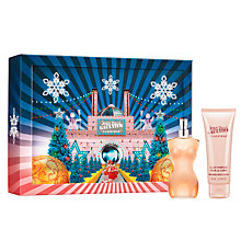 Buy Jean Paul Gaultier Classique 50ml Eau de Toilette Fragrance Gift Set Online at johnlewis.com