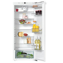 Buy Miele K35222ID Integrated Fridge, A++ Energy Rating, 56cm Wide Online at johnlewis.com