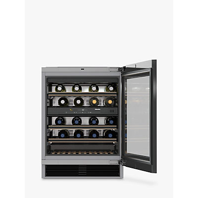Miele KWT6322UG Integrated Wine Cabinet