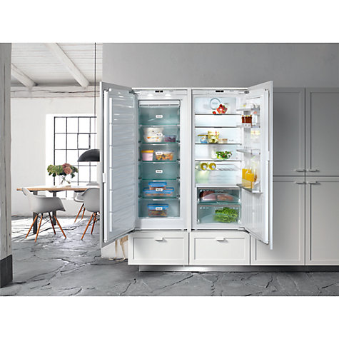 buy miele fns35402i integrated freezer a energy rating. Black Bedroom Furniture Sets. Home Design Ideas