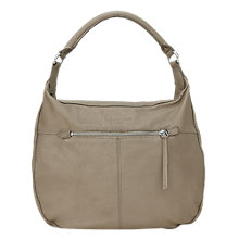 Buy Liebeskind Pazia 6 Leather Vintage Shoulder Bag Online at johnlewis.com