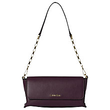 Buy Calvin Klein Keyla Clutch Bag Online at johnlewis.com