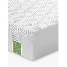 Buy Tempur Hybrid Supreme Pocket Spring Memory Foam Mattress, Super King Size Online at johnlewis.com