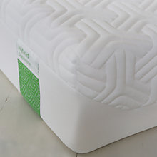Buy Tempur Hybrid Supreme Pocket Spring Memory Foam Mattress, Single Online at johnlewis.com