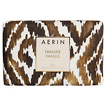 Buy AERIN Tangier Vanille Soap, 176g Online at johnlewis.com