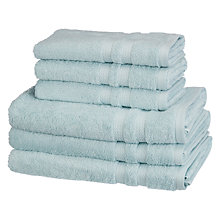 Buy John Lewis Egyptian 6 Piece Towel Bale Online at johnlewis.com